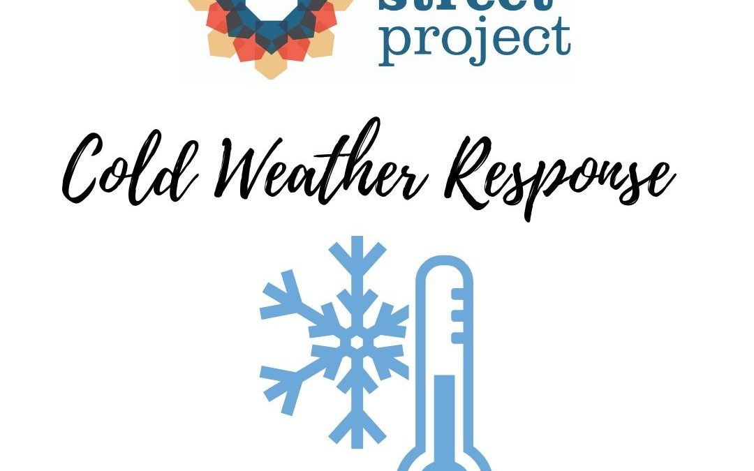 Homeless Cold Weather Resources