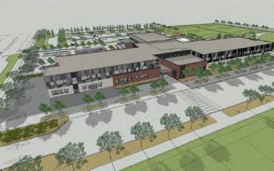 Elementary & High School  Site Plan Approval