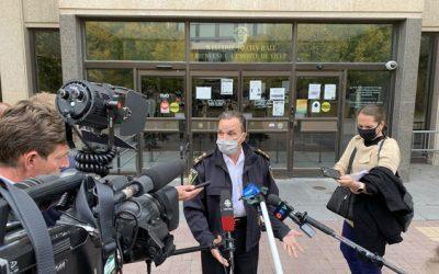 Crime Trends – Winnipeg Police Services