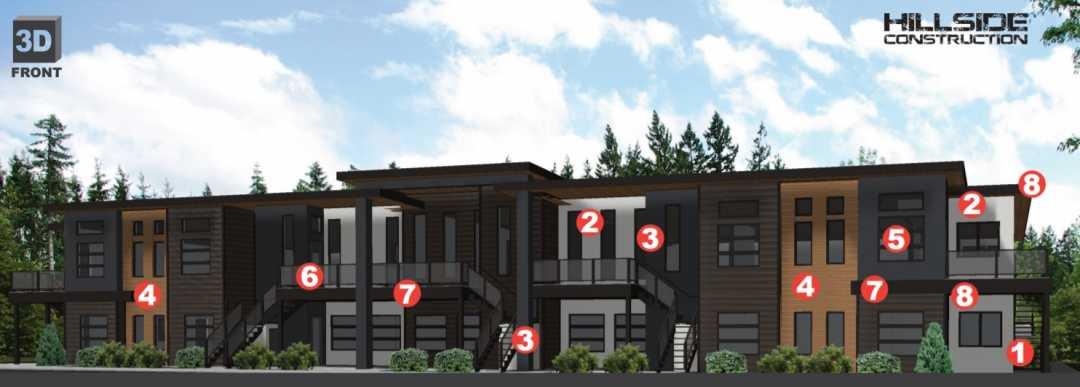 New Development in Prairie Pointe