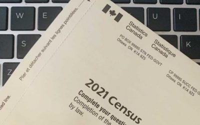 Census 2021 – Video