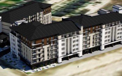 Bridgwater Centre Apartments
