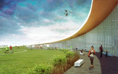 City Seeks Proposals for Waverley West Recreation Facility Project