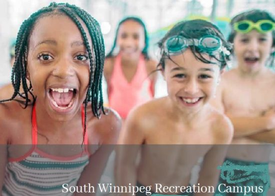 South Winnipeg Recreation Campus – Federal Funding Announcements Pending