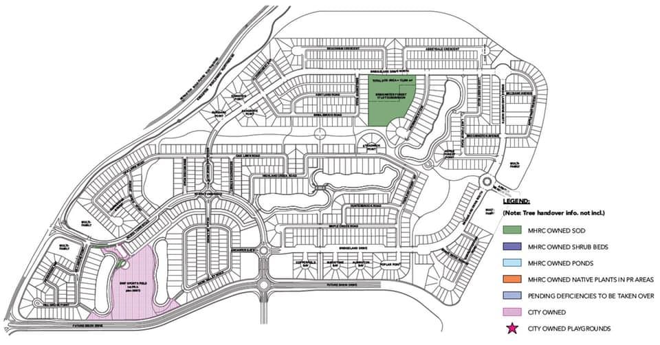 Neighbourhood Maintenance – Neighbourhoods of Bridgwater